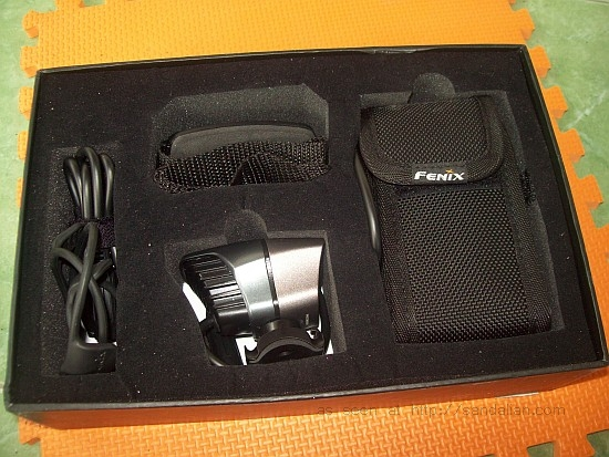 Unboxing Fenix BT20