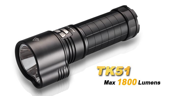 Fenix TK51