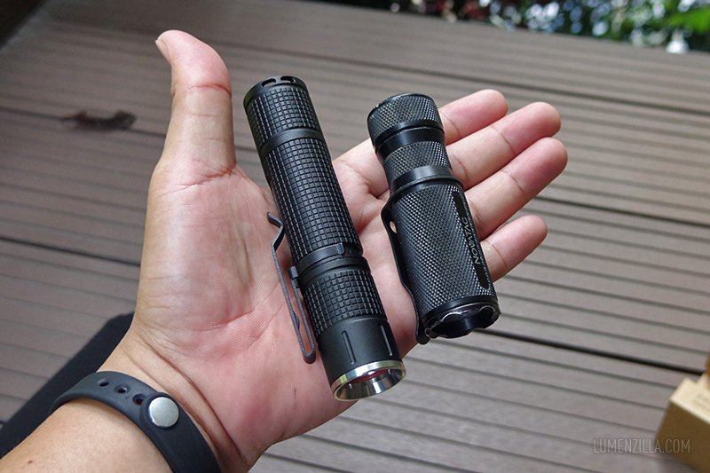 12 on the road m900 compared to novatac 120t