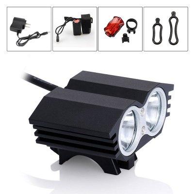 Flashlight Deals: CREE XM - L2 3600Lm LED Headlight