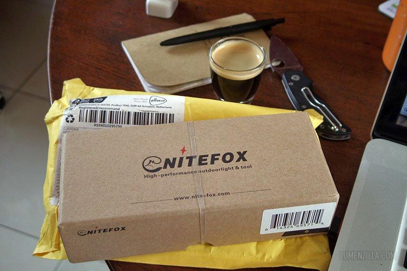 nitefox ut20 package